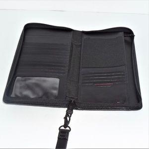 Tumi Accessories - TUMI ID Lock Zip Travel Case